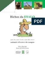 Bichos da ESALQ
