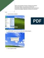 cambiar la clave de producto de Windows XP después de la instalación