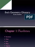evas geometry glossary