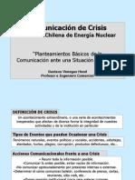 Comunicacion de Crisis