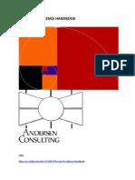 Process Excellence Handbook 8