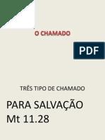 O CHAMADO