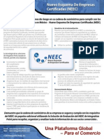 IntegrationPoint_ProductBrochure_NEEC-Spanish