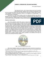 NOTICIAS Escudo Argentino