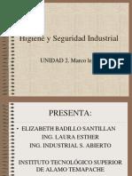Marco Legal Unidad 2 Laura