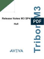 Hull m3sp4