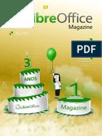 LibreOffice Magazine.Ano 1.Edição 07. 2013 1000