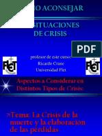 08 - La Crisis de La Muerte y El Duelo