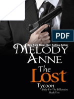 Anne Melody-Lost Tycoon The