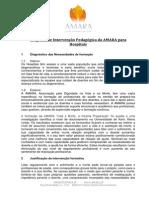 proposta de intervenção pedagógica -geral