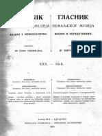 Vladislav Skaric - Porijeklo Pravoslavnoga Naroda u Sjeverozapadnoj Bosni