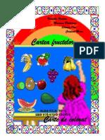 cartea fructelor