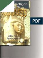 146420455 51044496 Muata Ashby African Religon Vol 5 GODDES E Book