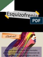 Esquizofrenia Pp
