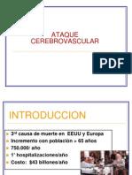 Enfermedad Cerebrovascular - Aneurisma Cerebral