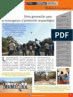 Boletin N°01-2014 PENL  feb.-marz