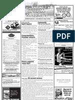 Merritt Morning Market-Oct21/09#1935