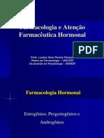 Farmacologia e Atenção Farmacêutica Hormonal(1)