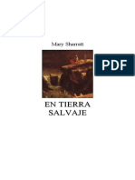 Mary Sharratt - En Tierra Salvaje