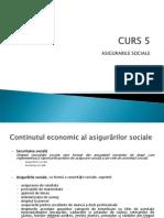 CURS _ Asigurari Sociale