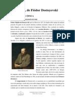 El jugador, de Fiódor Dostoyevski