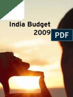 Budget Impact 2009