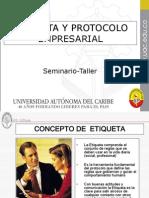 ETIQUETA_Y_PROTOCOLO.ppt