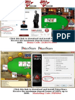 Bluffing Beyond Poker (Johannes Horner, Nicolas Sahuguet)