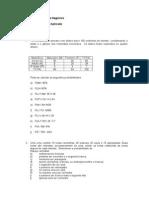 Lista2 - Estatistica