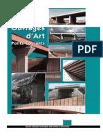 Guide Du Projeteur Ouvrages d'Art