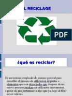 El Reciclage Pepe Canton y Erik Soriano