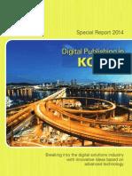 Digital Publishing in Korea