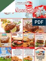 #6 June 2014 Catalog