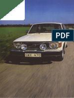 Volvo 142 Classic Motor Magasin
