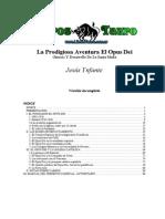 Ynfante, Jesus - La Prodigiosa Aventura El Opus Dei