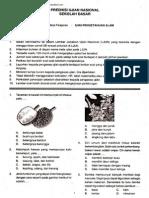 Soal Prediksi Sukses US-M SD-MI 2014 Ilmu Pengetahuan Alam.pdf
