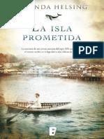 La Isla Prometida (Spanish Edition) - Helsing, Amanda