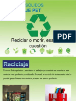 Expo Reciclaje Ecovet