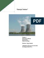 Avance Energía Nuclear