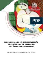 Cancer Portada