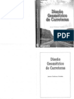 143841823 Diseno Geometrico de Carreteras Cardenas James