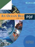 An Ocean Blueprint (04) USFG Policy