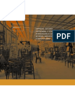 Empresas, Entorno Empresarial y Territorio