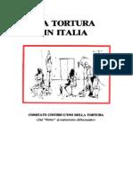 Tortura Italia