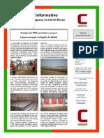 Boletim nº 18 da Cooperação Portuguesa na Guiné-Bissau janeiro-fevereiro 2014