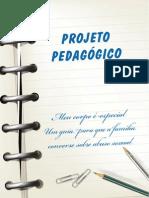 Projeto Pedagogico Ed.43