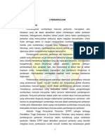 Laporan PKL II Nius Kedoa STPP Gowa