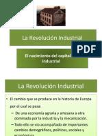 la revolución industrial2014