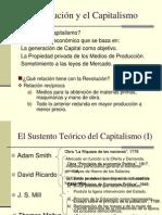 Revolucion Industrial e Ideologias