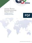 Amway Global Entrepreneurship Report 2013